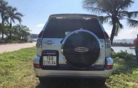 Bán xe Toyota Land Cruiser Prado 2.7 GX năm SX 2009, màu bạc, nhập khẩu giá 950 triệu tại Hà Nội