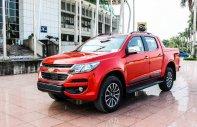 Bán tải Chevrolet Colorado, trả góp chỉ từ 100 triệu trong tháng 5 giá 594 triệu tại Hà Nội