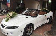 Bán Ford Mustang đời 1996, màu trắng, xe nhập  giá 275 triệu tại Hà Nội