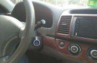 Cần bán xe Toyota Camry 2.4 năm sản xuất 2005, màu đen, nhập khẩu nguyên chiếc, 445 triệu giá 445 triệu tại Quảng Nam