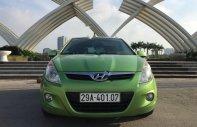 Hưng Nam Auto bán Hyundai i20 AT- đời 2011, xe nhập, màu xanh cốm giá 358 triệu tại Hà Nội