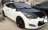 Cần bán Hyundai Veloster 1.6 AT năm 2011, màu trắng, nhập khẩu nội địa giá 478 triệu tại Tp.HCM