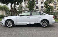 Cần bán lại xe Audi A6 2.0TFSI đời 2013, màu trắng, nhập khẩu   giá 1 tỷ 380 tr tại Hà Nội
