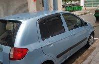 Gia đình bán Hyundai Getz đời 2008, màu xanh lam, nhập khẩu   giá 189 triệu tại Bình Dương