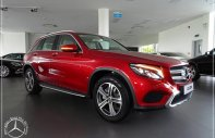 Bán xe Mercedes Benz GLC 200 sx 2018 - giá tốt nhất - giao ngay giá 1 tỷ 684 tr tại Tp.HCM