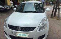 Cần bán xe Suzuki Swift rất mới sản xuất 2016, màu trắng giá 510 triệu tại Hà Nội