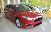 Cần bán xe Ford Focus Sport 5D Ecoboost 1.5L năm sản xuất 2018, màu đỏ, giá cả thương lượng giá 759 triệu tại Hà Nội
