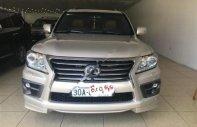 Bán xe Lexus LX 570 đời 2015, xe nhập giá 5 tỷ 320 tr tại Hà Nội
