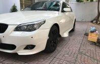 Cần bán lại xe BMW 5 Series 530i đời 2008, màu trắng chính chủ, giá chỉ 508 triệu giá 508 triệu tại Tp.HCM