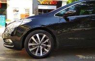 Bán ô tô Kia K3 1.6 AT sản xuất 2014, màu đen giá 515 triệu tại Hải Phòng