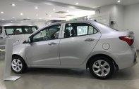 Hyundai Grand I10 Sedan giá cực hot. Vay NH lên đến 90%, LH: 0903 175 312 giá 350 triệu tại Tp.HCM