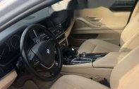 Cần bán lại xe BMW 5 Series sản xuất 2016, màu trắng, giá tốt giá 1 tỷ 600 tr tại Hà Nội