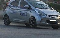 Bán Hyundai Eon năm sản xuất 2012, màu bạc, nhập khẩu nguyên chiếc giá 160 triệu tại Hà Nội