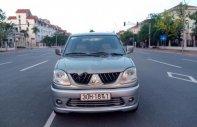 Cần bán Mitsubishi Jolie sản xuất 2007, màu xám, giá 240tr giá 240 triệu tại Hà Nội