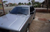 Cần bán xe Nissan Bluebird đời 2005, màu bạc giá 26 triệu tại Tp.HCM