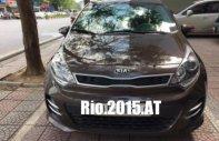 Auto 183 bán Kia Rio sản xuất 2015, màu nâu, nhập khẩu giá 518 triệu tại Hà Nội