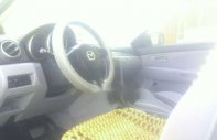 Bán Mazda 3 đời 2007, màu bạc số tự động giá 295 triệu tại Đà Nẵng