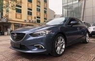 Xe Cũ Mazda 6 AT 2016 giá 855 triệu tại Cả nước