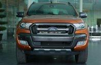 Xe Mới Ford Ranger Wildtrak 3.2 4x4 2018 giá 925 triệu tại Cả nước