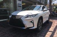 Cần bán Lexus RX 350L sản xuất năm 2018, bản 07 chỗ màu trắng, nhập khẩu Mỹ giá tốt giá 4 tỷ 800 tr tại Hà Nội