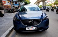 Cần bán gấp Mazda CX 5 2.0 AT đời 2016, màu xanh lam giá 815 triệu tại Hà Nội