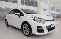 Bán xe Kia Rio 1.4 AT đời 2015, màu trắng, nhập Hàn, bao test giá 536 triệu tại Tp.HCM