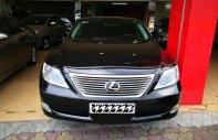 Bán xe Lexus LS LS460L đời 2008 bản VIP full kịch option giá 1 tỷ 180 tr tại Hà Nội