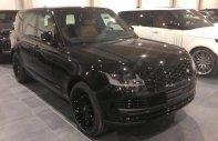 Bán LandRover Range Rover Autobiography LWB 5.0 sản xuất 2018, màu đen, xe nhập giá 11 tỷ 837 tr tại Hà Nội
