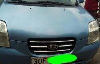 Bán Kia Morning sản xuất năm 2007, màu xanh lam, xe nhập, 152tr giá 152 triệu tại Hà Nội