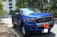 Bán Ford Ranger XLS đời 2016, màu xanh lam, nhập khẩu, 624 triệu giá 624 triệu tại Hà Nội