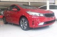 Bán Kia Cerato 2.0 AT đời 2018, màu đỏ, giá 635tr giá 635 triệu tại Hà Nội