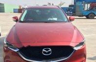 Bán ô tô Mazda CX 5 2.0 AT đời 2018, màu đỏ giá 899 triệu tại Tp.HCM