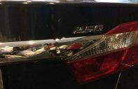 Bán Toyota Camry 2.5G 2013, màu đen  giá 746 triệu tại Tp.HCM