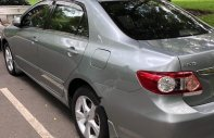 Bán ô tô Toyota Corolla altis 2.0 2012, màu xám giá 620 triệu tại Lâm Đồng