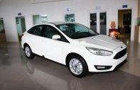 Bán Ford Focus Trend 1.5L đời 2018, màu trắng giá 575 triệu tại Hà Nội