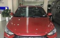 Bán xe Hyundai Elantra Sport năm sản xuất 2018, màu đỏ giá 725 triệu tại Hà Nội