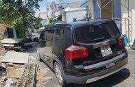 Cần bán Chevrolet Orlando sản xuất 2015, màu đen chính chủ, 550tr giá 550 triệu tại Tp.HCM