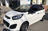 Bán Kia Morning sản xuất 2013, màu trắng, nhập khẩu giá 265 triệu tại Hải Phòng