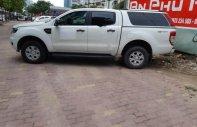 Cần bán Ford Ranger XLS năm sản xuất 2017, màu trắng, nhập khẩu Thái giá 690 triệu tại Hà Nội