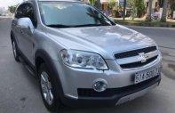 Bán Chevrolet Captiva LTZ 2.4 sản xuất 2008 chính chủ, giá tốt giá 320 triệu tại Tp.HCM