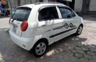 Cần bán xe Chevrolet Spark đời 2009, màu trắng, 99tr giá 99 triệu tại Hải Phòng