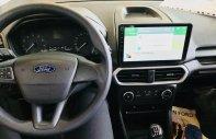 Bán xe Ford EcoSport 1.5L MT đời 2018, giá 539 triệu (Uber, Grab taxi), vay 85% chỉ cần 170 triệu nhận xe ngay giá 539 triệu tại Tp.HCM