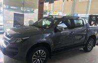 Bán xe Chevrolet Colorado High Country 2.8L 4x4 AT 2018, màu xám, xe nhập, 789tr giá 789 triệu tại Hà Nội
