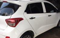 Cần bán xe Hyundai Grand i10 năm sản xuất 2016, màu trắng, nhập khẩu nguyên chiếc, giá chỉ 352 triệu giá 352 triệu tại Hưng Yên