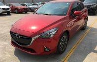 Bán Mazda 2 Sedan đỏ, hỗ trợ ngân hàng: Trả trước 148 triệu, giao xe tận nhà. LH trực tiếp 0932326725 giá 529 triệu tại Cần Thơ