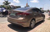 Bán Hyundai Elantra 2.0 đời 2017 như mới giá 650 triệu tại Ninh Bình