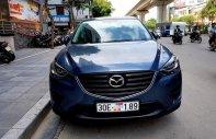 Bán xe Mazda CX 5 2.0 sản xuất năm 2016, màu xanh lam giá 820 triệu tại Hà Nội