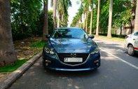Bán xe Mazda 3 sản xuất 2016, màu xanh lam còn mới, giá 605triệu giá 605 triệu tại Bình Dương