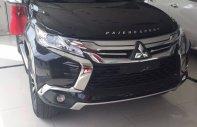 Bán Mitsubishi Pajero Sport 1 cầu số tự động, nhập khẩu Thái Lan giá 1 tỷ 259 tr tại Tp.HCM