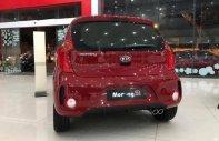 Bán ô tô Kia Morning Si MT năm sản xuất 2018, màu đỏ giá 345 triệu tại Hà Nội